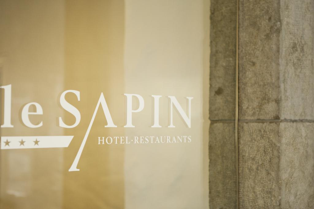 Hotel le Sapin - rooms lookup 4