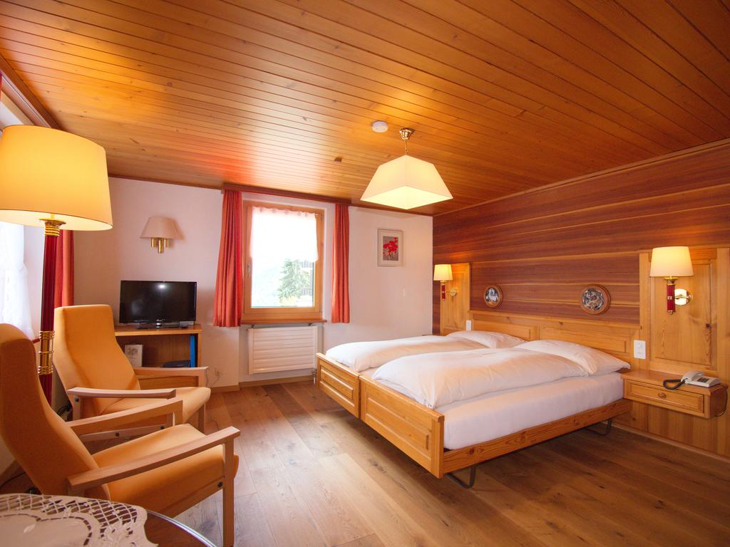 Hotel Alpenblick - rooms lookup 2