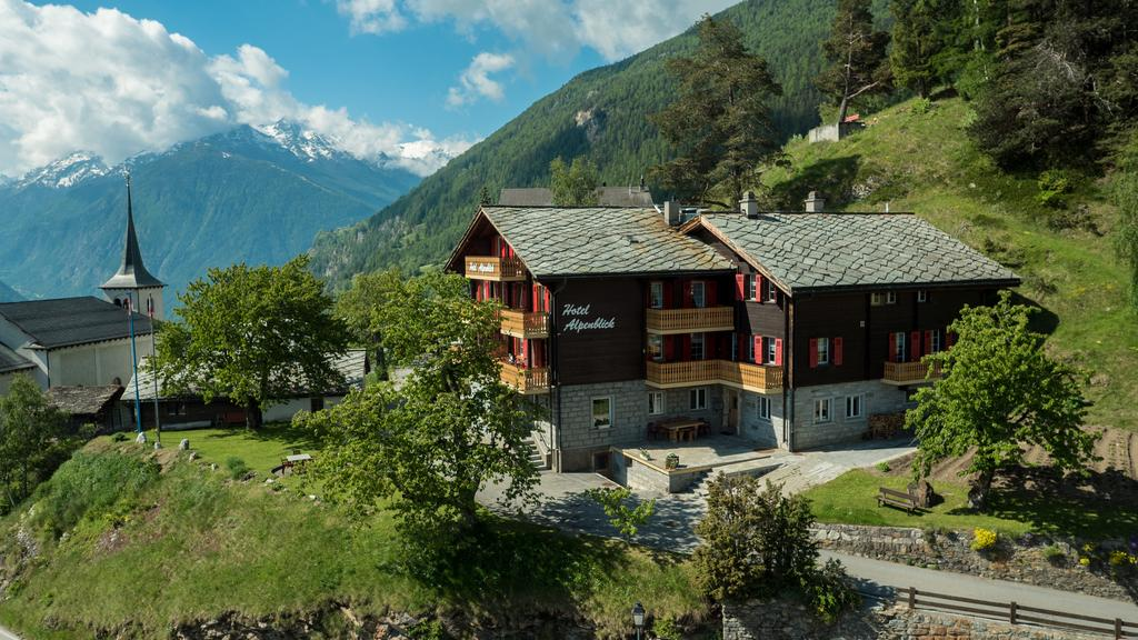 Hotel Alpenblick - rooms lookup 42