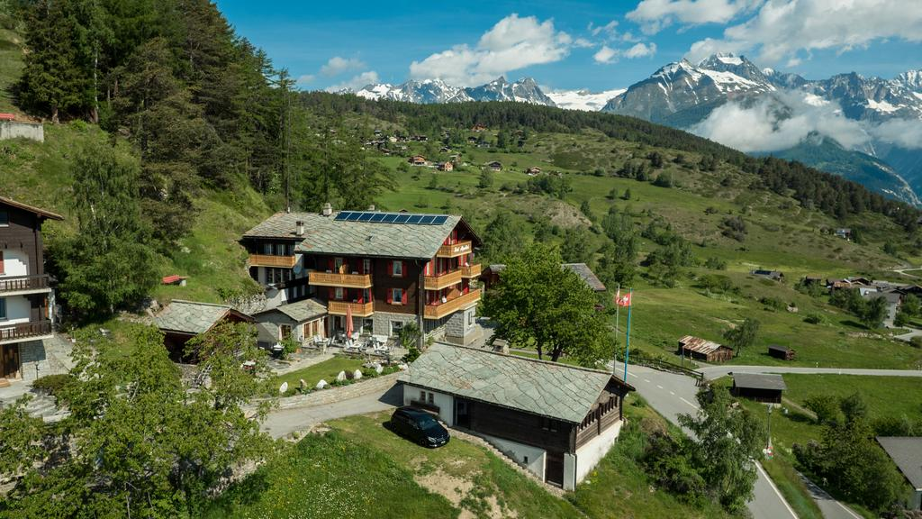 Hotel Alpenblick - rooms lookup 43