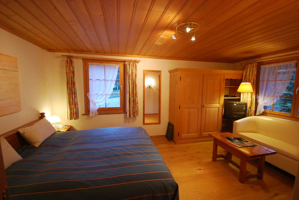 Hotel Alpenrose - rooms lookup 15