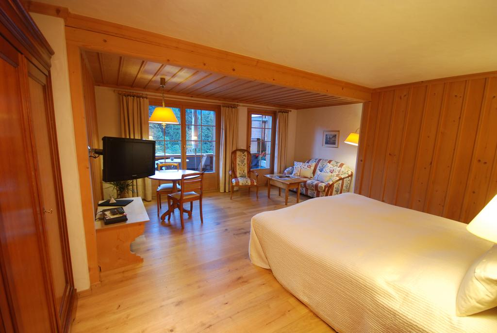 Hotel Alpenrose - rooms lookup 16