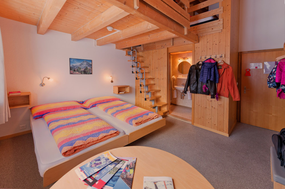 Hotel Alpenblick - rooms lookup 11