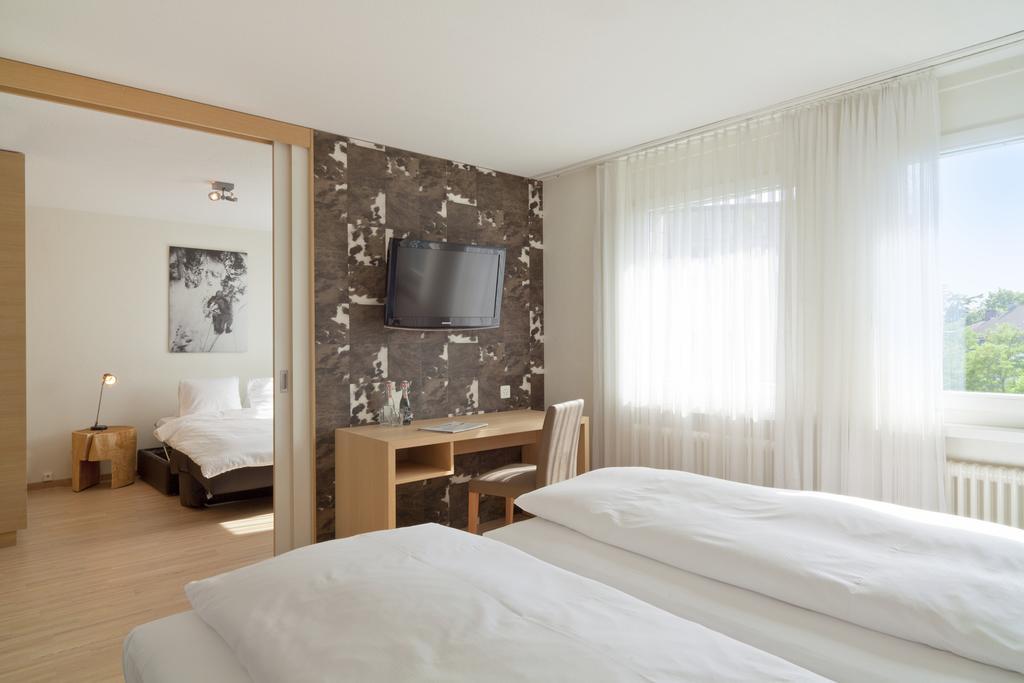 Hotel Alpenblick - rooms lookup 13