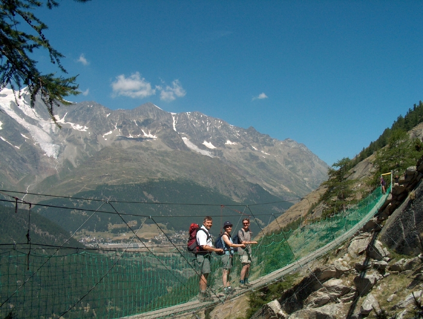 special hiking tours