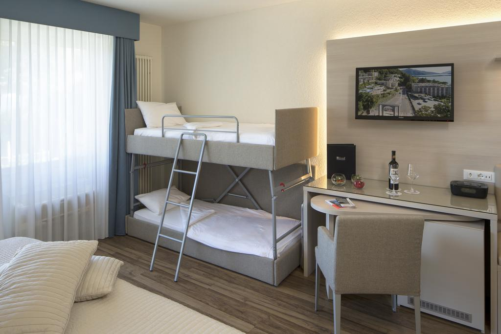Hotel Campione - rooms lookup 10