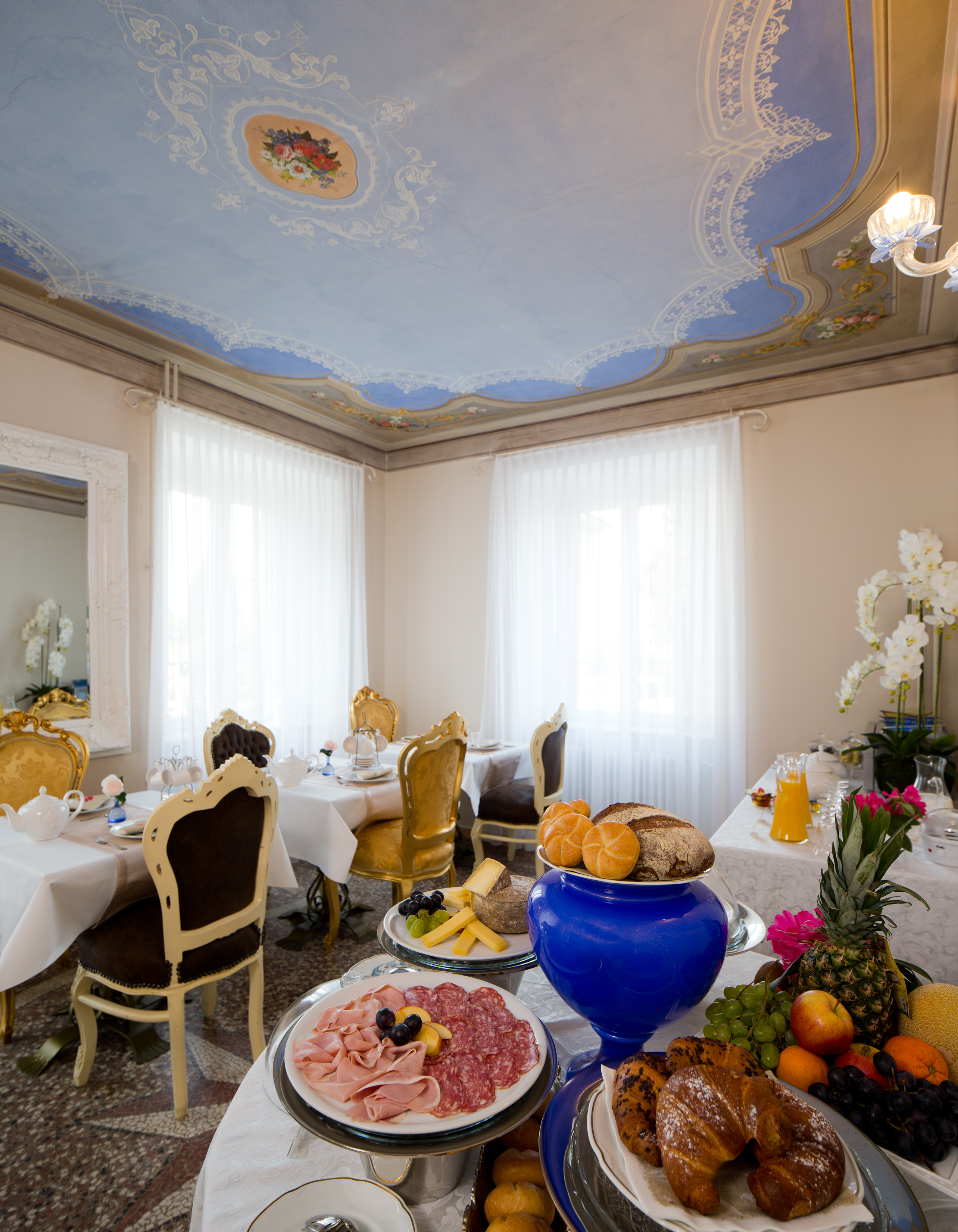 Albergo Villa Sarnia - rooms lookup 14
