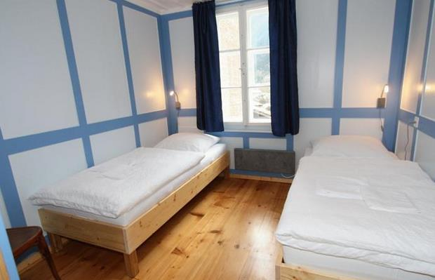 Chalet Hotel Krone - rooms lookup 2