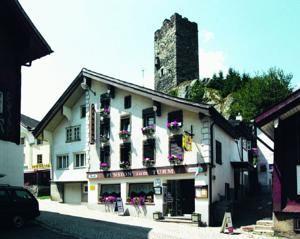 Gasthaus Pension zum Turm - rooms lookup 2