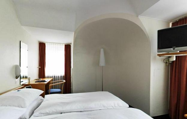 Best Western Hotel Zürcherhof - rooms lookup 4