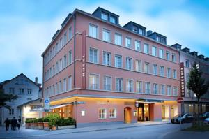 Best Western Hotel Zürcherhof - rooms lookup 5