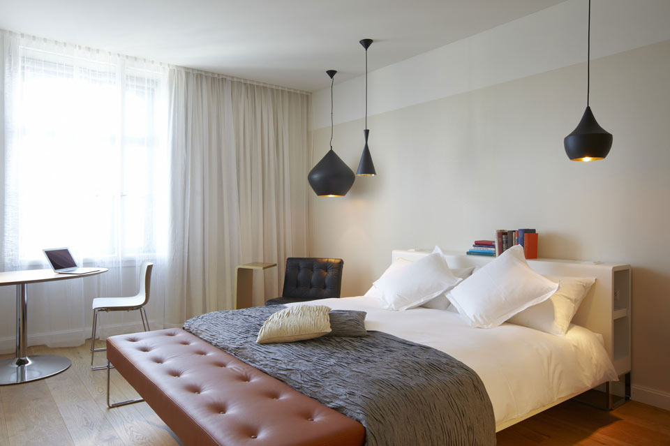B2 Boutique Hotel + Spa - rooms lookup 12