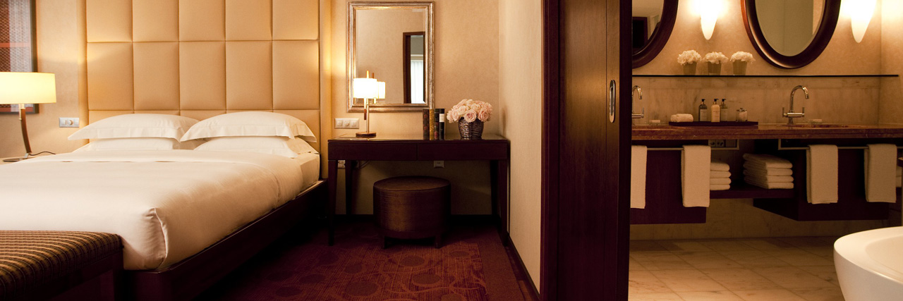 Park Hyatt Zurich - rooms lookup 5