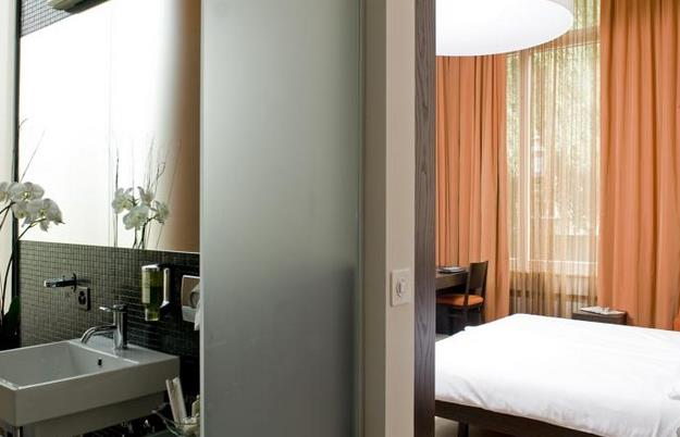 Park Swiss Quality Hotel Winterthur - rooms lookup 4
