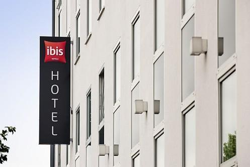 Ibis Winterthur City - rooms lookup 1