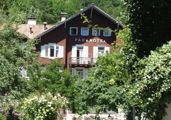 Parkhotel Bad Ragaz - rooms lookup 1