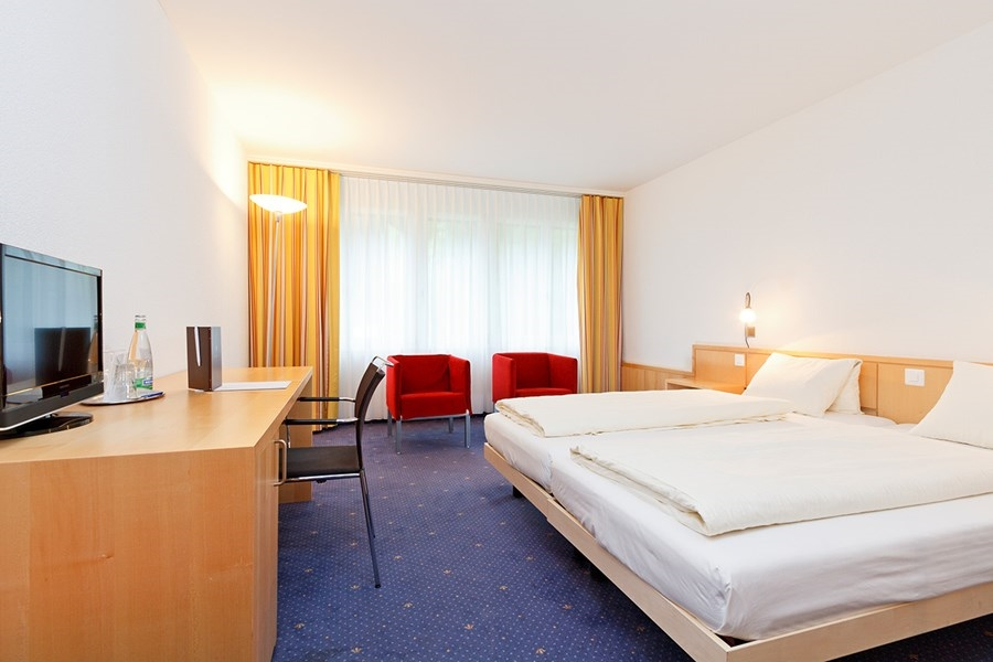 Hirschen Swiss Quality Hotel - rooms lookup 2