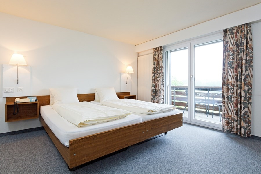 Hirschen Swiss Quality Hotel - rooms lookup 5