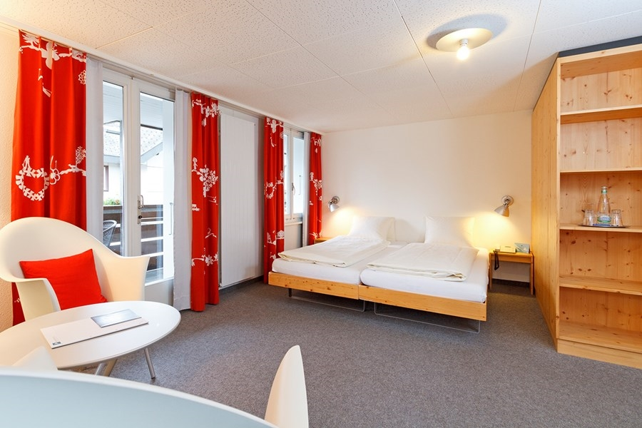 Hirschen Swiss Quality Hotel - rooms lookup 4