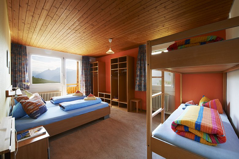 "Hotel Bellavista ""Swisslodge"" - rooms lookup 7"