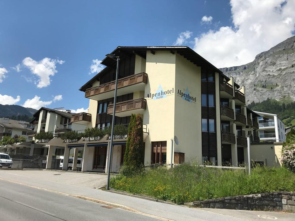 Alpenhotel Flims - rooms lookup 6