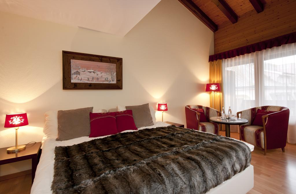 Hotel Beau-Site - Boutique Chalet - rooms lookup 7