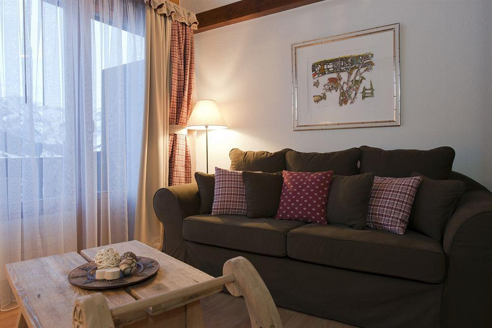 Hotel Beau-Site - Boutique Chalet - rooms lookup 22