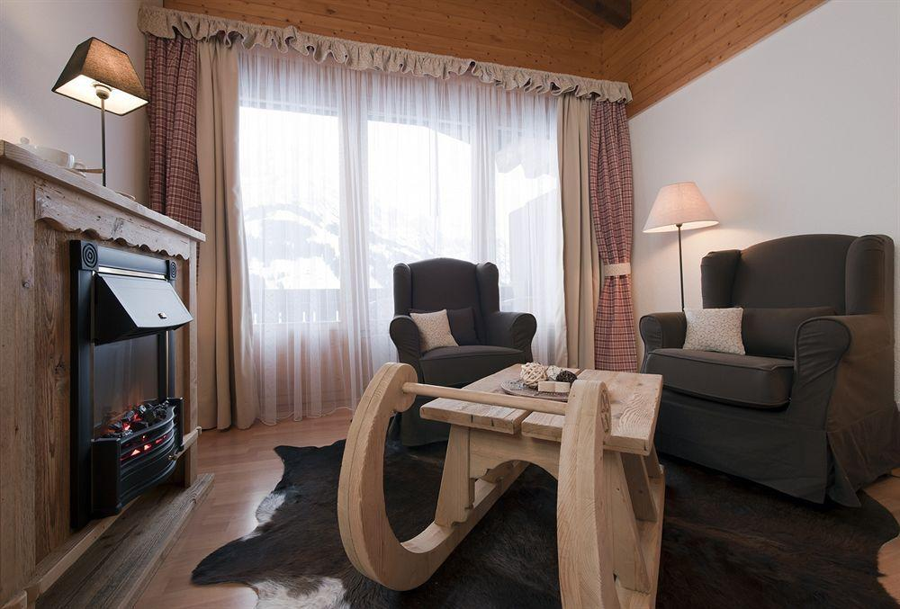 Hotel Beau-Site - Boutique Chalet - rooms lookup 23