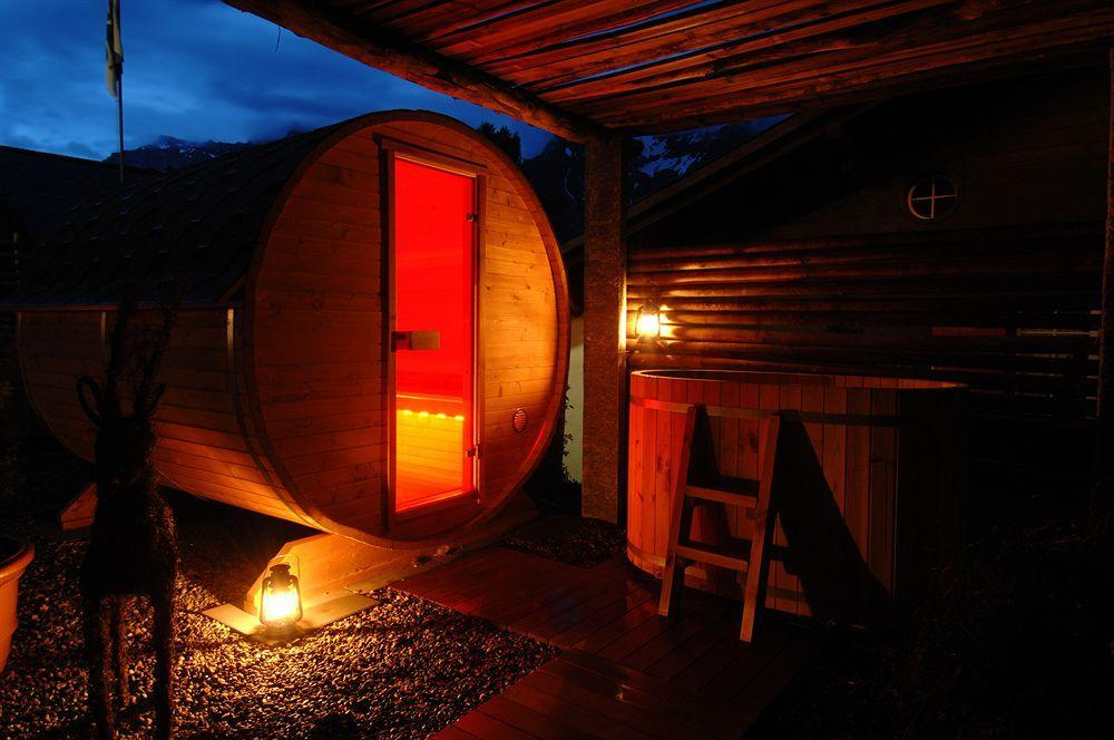 Hotel Beau-Site - Boutique Chalet - rooms lookup 43