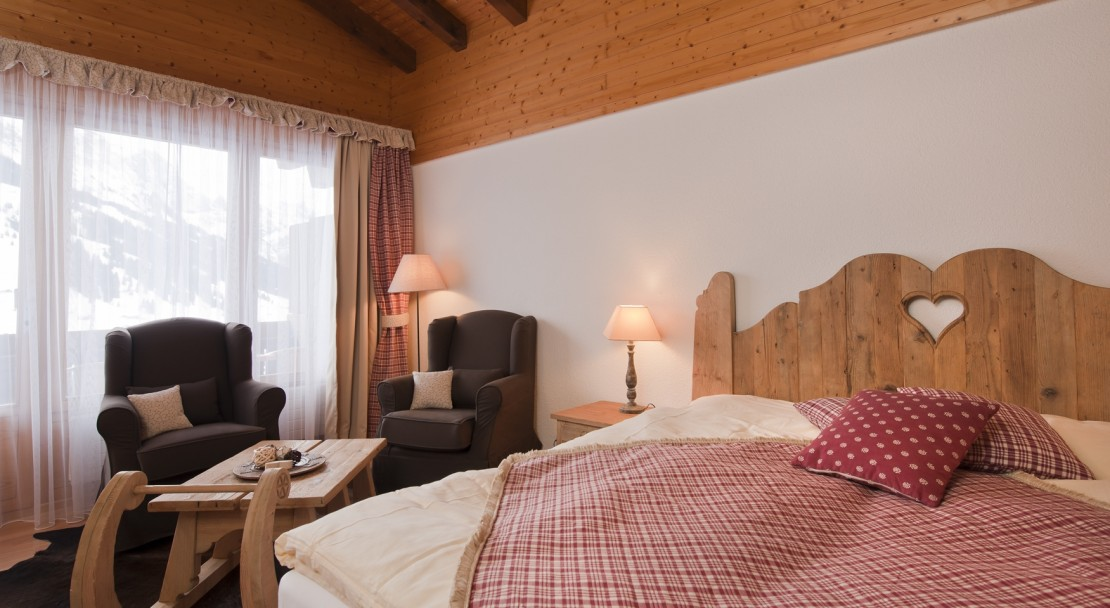 Hotel Beau-Site - Boutique Chalet - rooms lookup 19