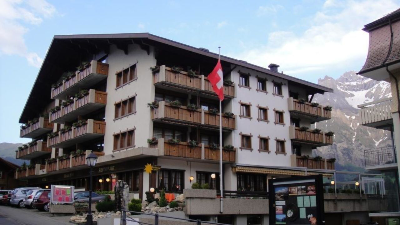Hotel Beau-Site - Boutique Chalet - rooms lookup 2