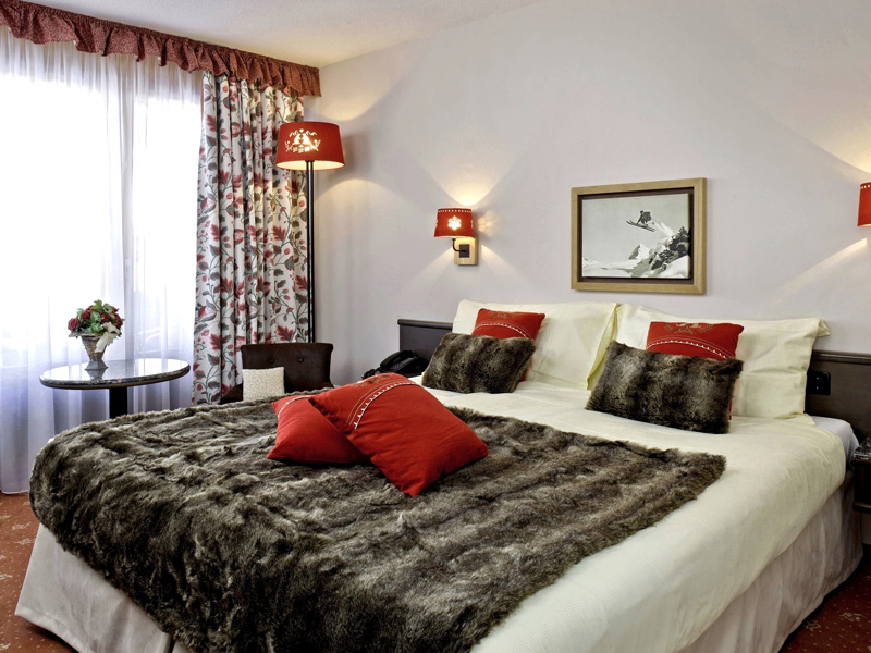 Hotel Beau-Site - Boutique Chalet - rooms lookup 24