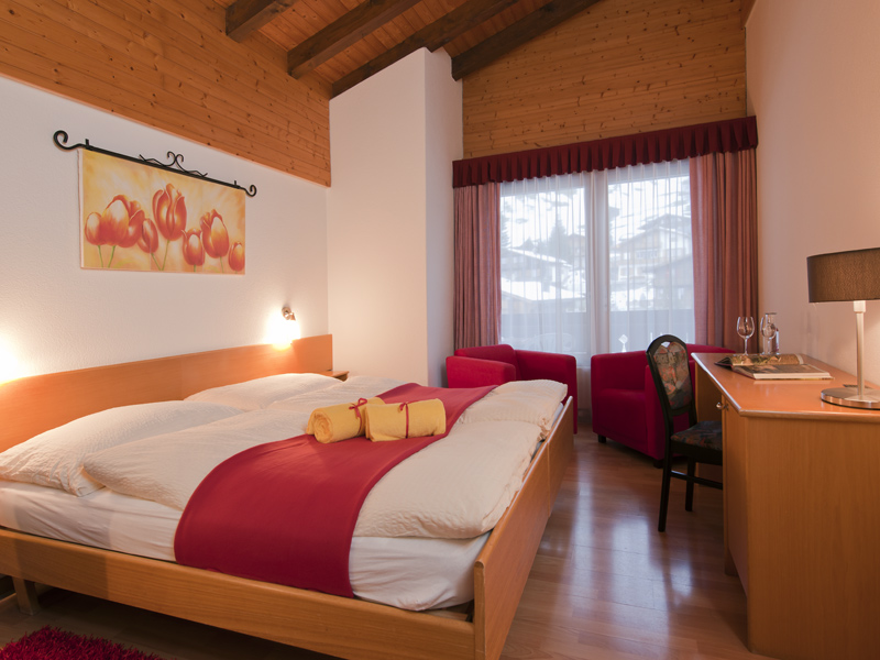 Hotel Beau-Site - Boutique Chalet - rooms lookup 6