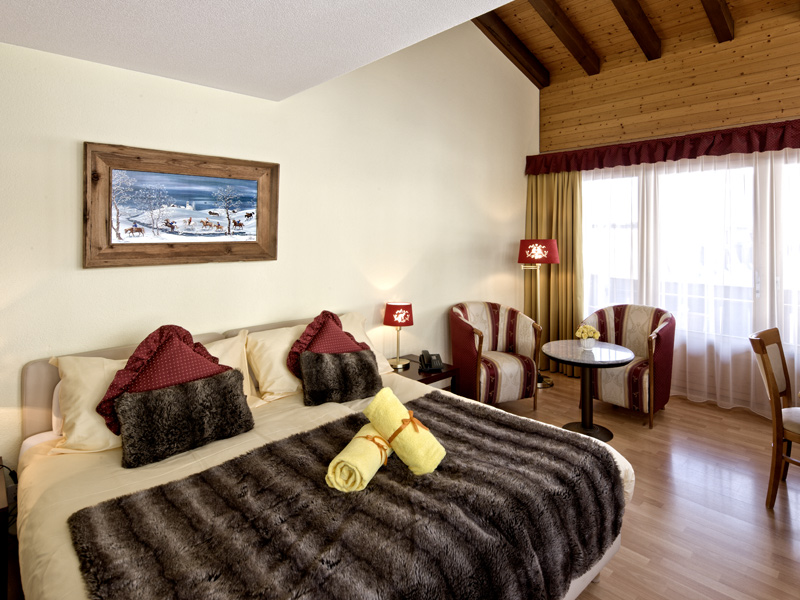 Hotel Beau-Site - Boutique Chalet - rooms lookup 26
