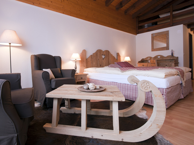 Hotel Beau-Site - Boutique Chalet - rooms lookup 20