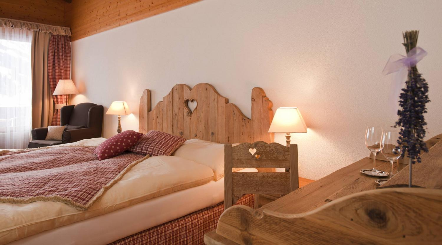 Hotel Beau-Site - Boutique Chalet - rooms lookup 18