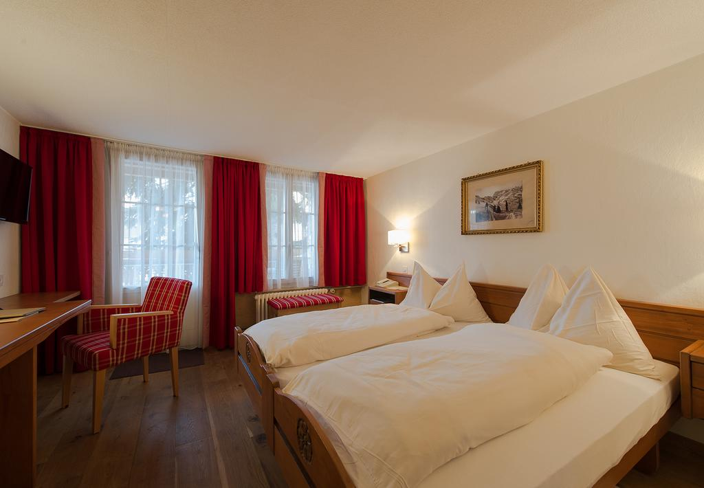 Hotel Alpenblick - rooms lookup 6