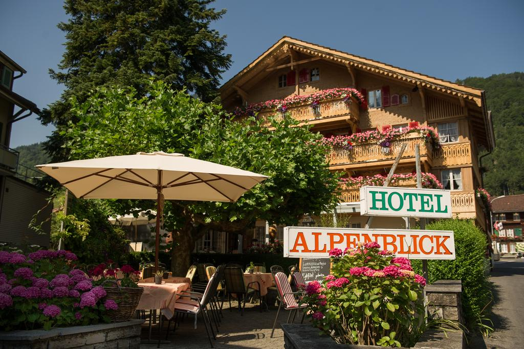Hotel Alpenblick - rooms lookup 56