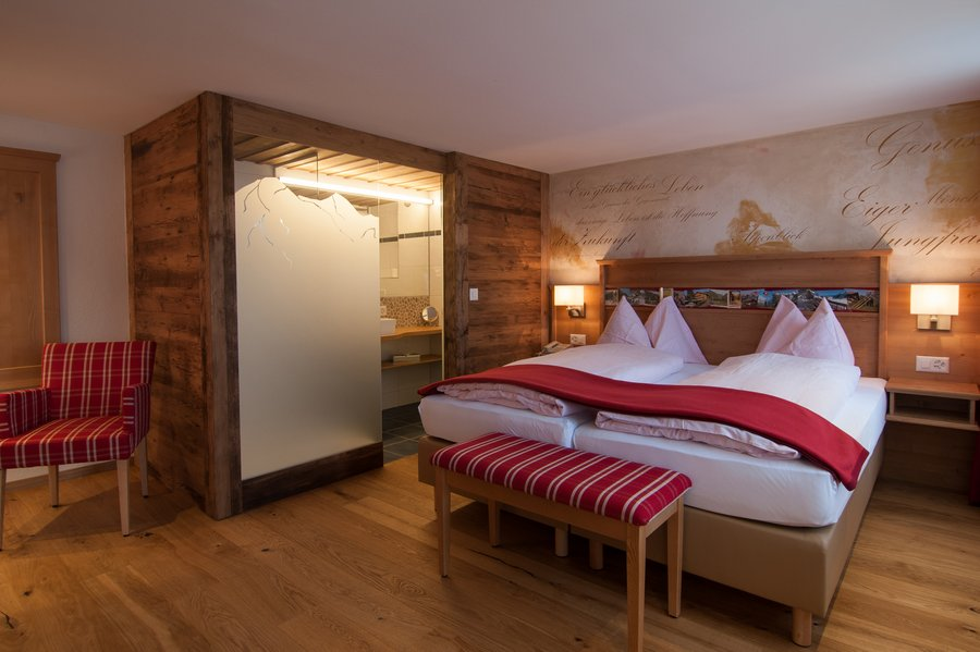 Hotel Alpenblick - rooms lookup 5