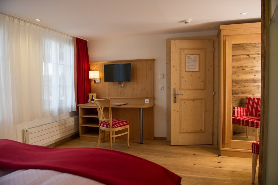 Hotel Alpenblick - rooms lookup 4