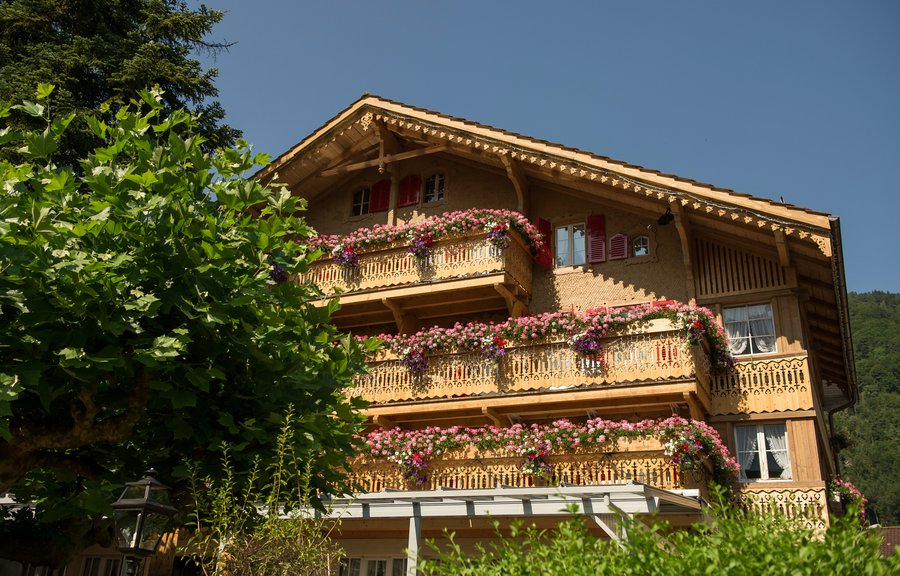 Hotel Alpenblick - rooms lookup 59