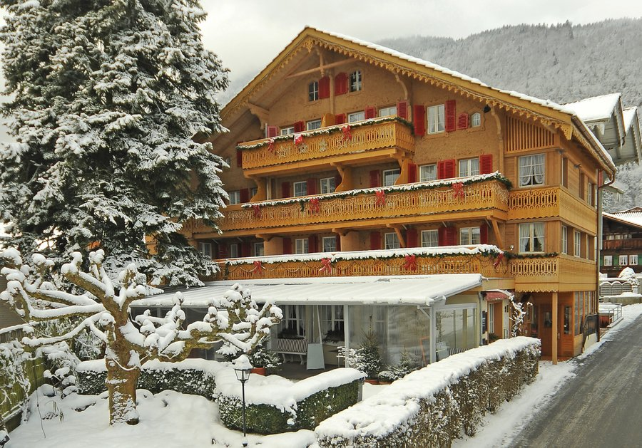 Hotel Alpenblick - rooms lookup 16