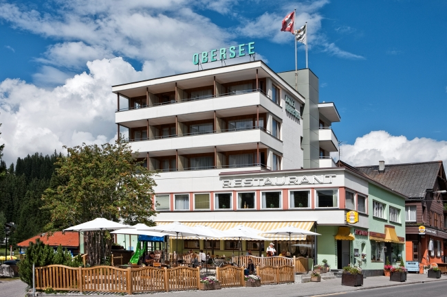 Hotel Obersee - rooms lookup 7