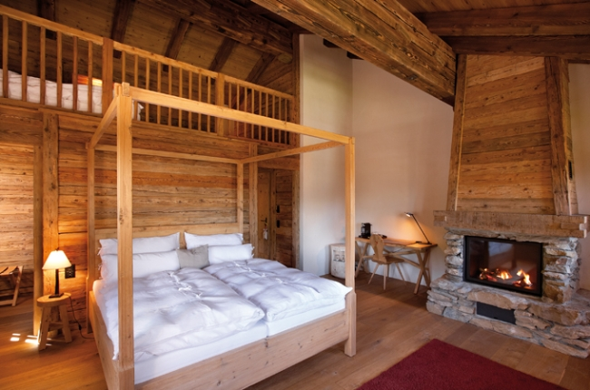 Maiensaess Hotel Guarda Val - rooms lookup 9