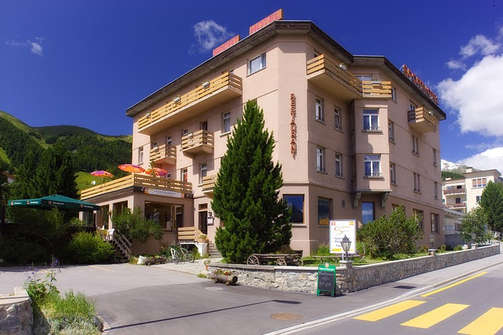 Sporthotel Samedan Team 3 Hotels AG - rooms lookup 6