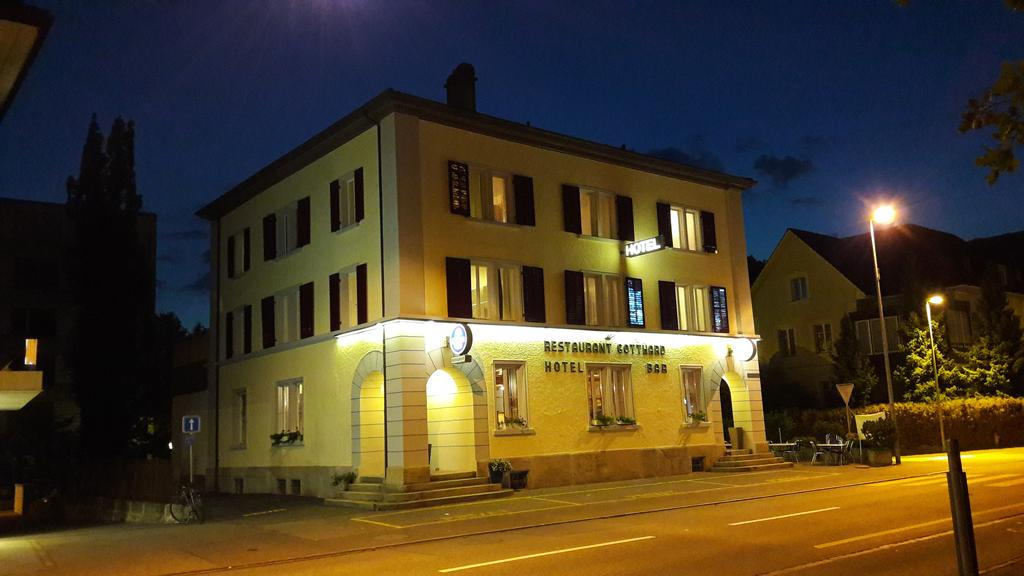 Hotel Gotthard - rooms lookup 21