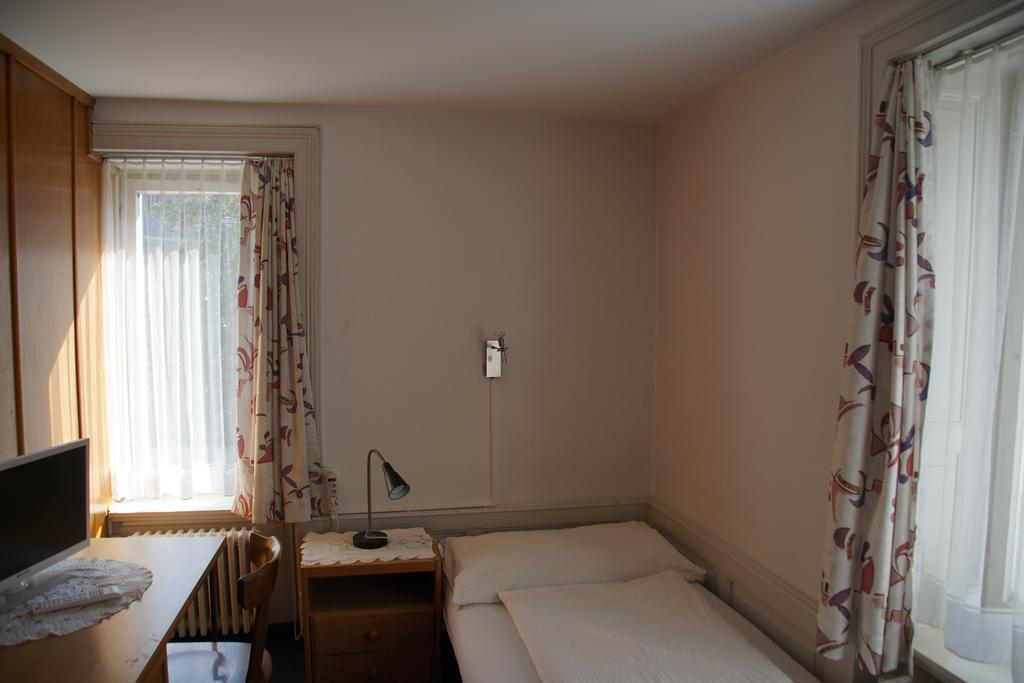 Hotel Gotthard - rooms lookup 5