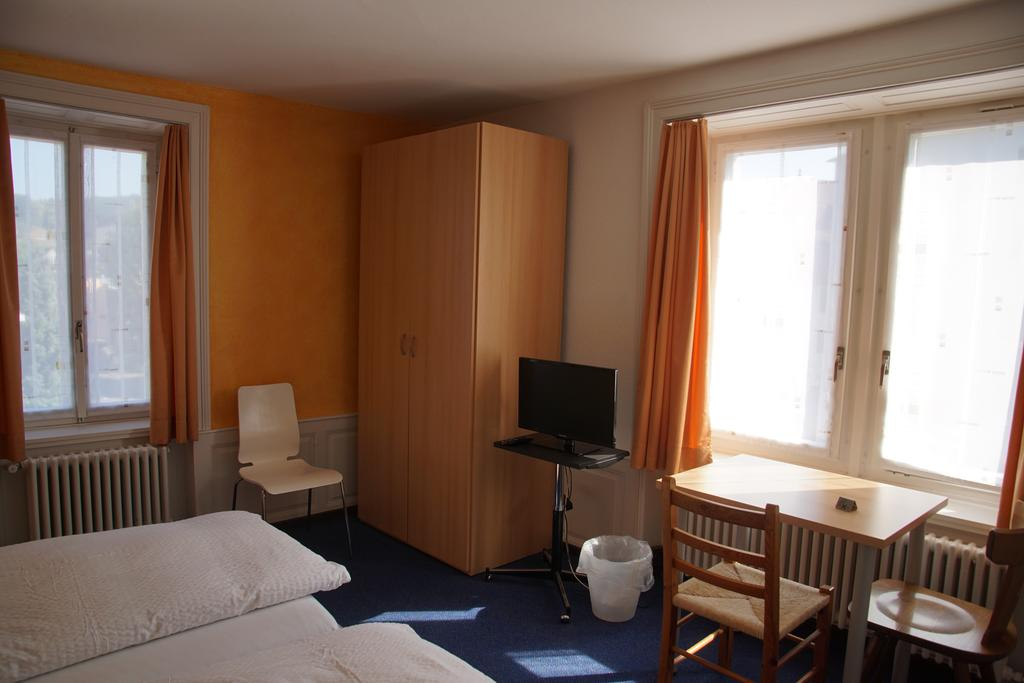 Hotel Gotthard - rooms lookup 4