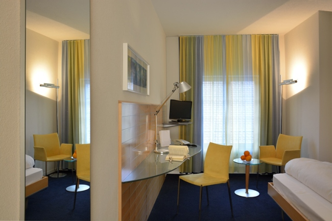 Hotel Zofingen - rooms lookup 9