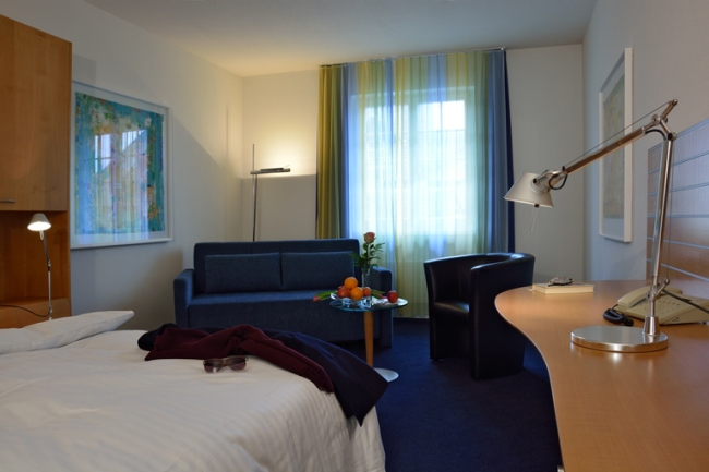 Hotel Zofingen - rooms lookup 10